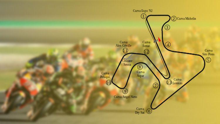 Circuito de Jerez. Copyright: © INDOSPORT