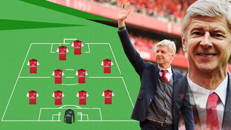 Nhận định Leicester vs Arsenal: Tinh thần Wenger là sức mạnh