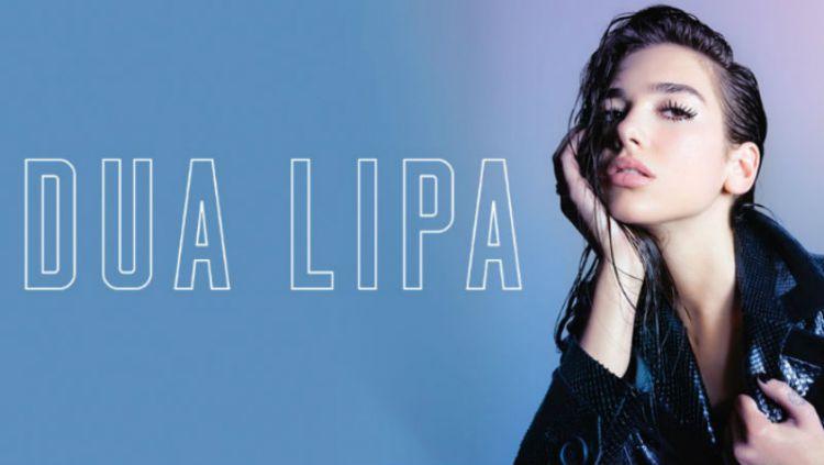 Dua Lipa, penyanyi asal Inggris. Copyright: © Dualipa.com