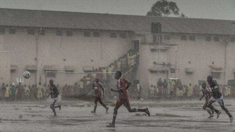 Penjara Luzira, Uganda Copyright: © toutlemondesenfoot.fr