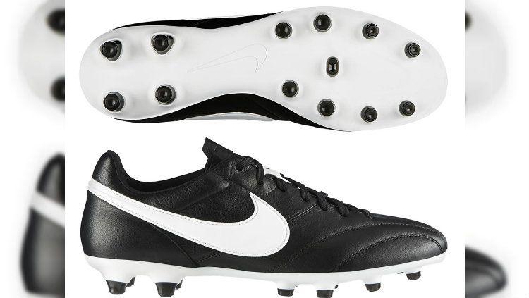 Cleats pada sepatu sepakbola Copyright: © Internet