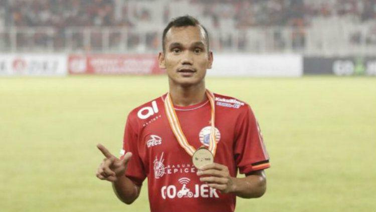 Pelatih Home United, Aidil Sharin. Copyright: © bolatimes