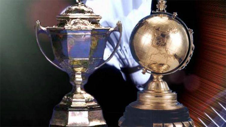 Piala Thomas 1967 menghadirkan keputusan kontroversial sosok terhormat bernama Herbert Scheele, yang membuat Indonesia gagal keluar sebagai juara. Copyright: © Indosport.com