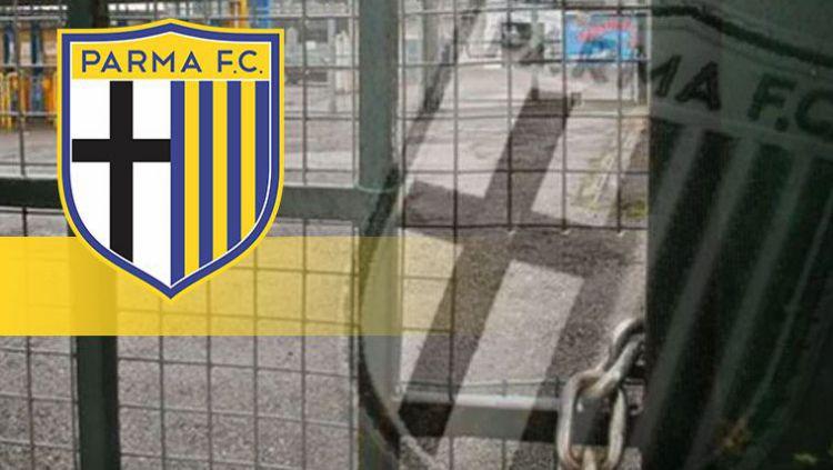 Parma mendapatkan kabar gembira jelang digelarnya Serie A Italia 2020-2021 usai resmi diakuisisi pengusaha Amerika Serikat, Kyle Krause. Copyright: © INDOSPORT