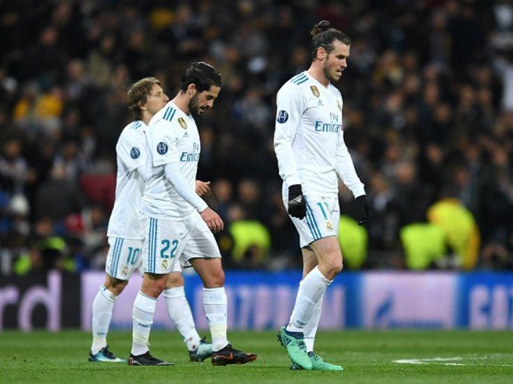 3 Masalah Real Madrid yang Bikin Mereka Gagal Juara La Liga Musim Ini