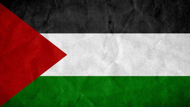 'Dibantu' Menang, Palestina Beri Pesan Khusus ke Indonesia ...