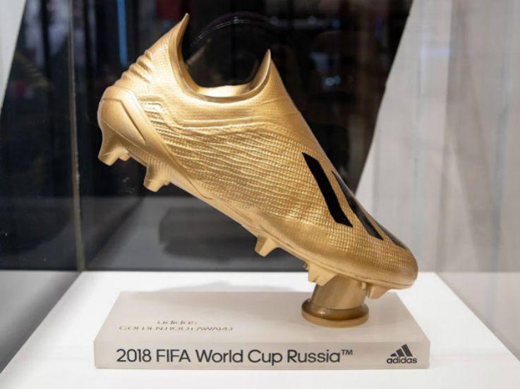 Daftar Top Skor Sementara Piala Dunia 2018: Ada yang Hilang