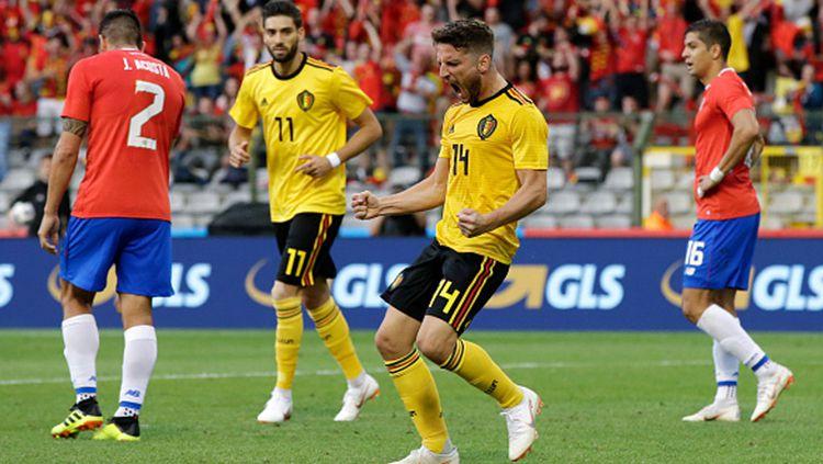 Belgia vs Kosta Rika Copyright: © Getty Images