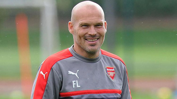 Mantan pemain Arsenal, Fredrik Ljungberg Copyright: © INTERNET