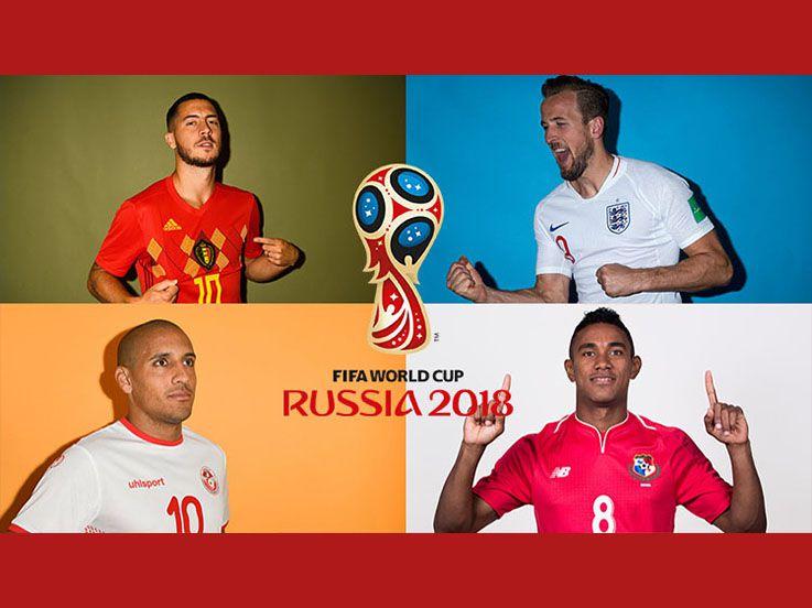 Klasemen Sementara Grup G Piala Dunia 2018: Belgia Ungguli Inggris
