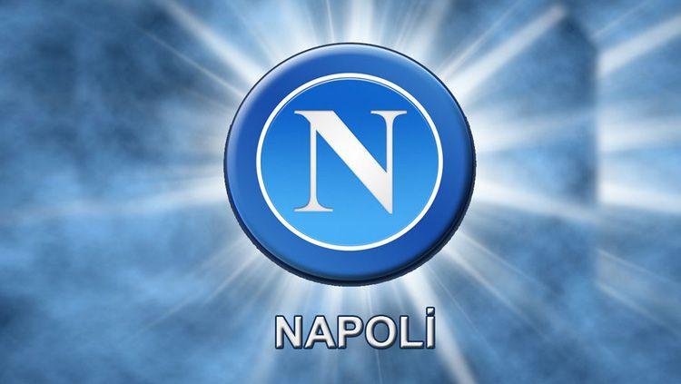 Logo Napoli. Copyright: © Pinterest
