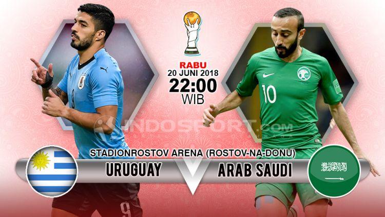 uruguay vs saudi arabia - photo #11