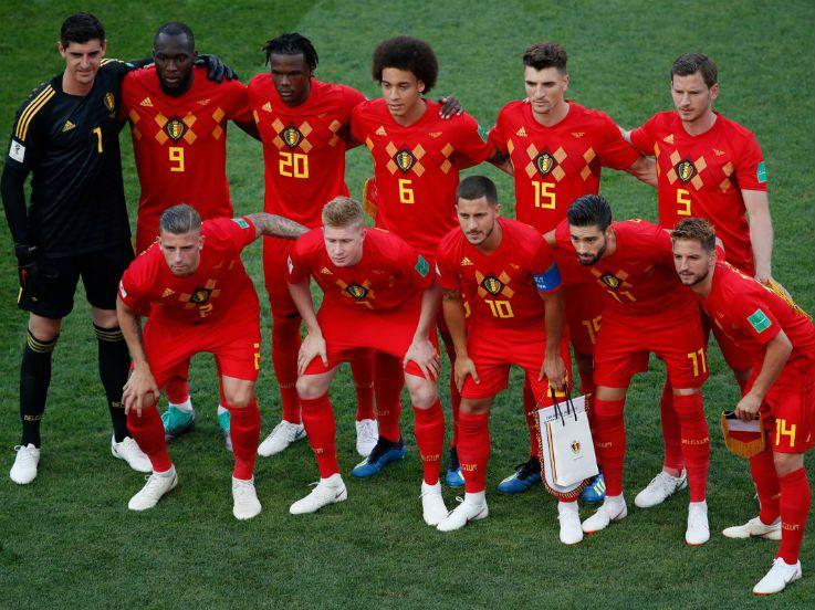 4 Fakta di Balik Kemenangan Solid Belgia di Piala Dunia 2018