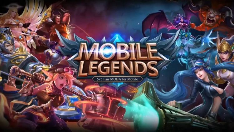 Game eSports Mobile Legends: Bang Bang Copyright: © internet
