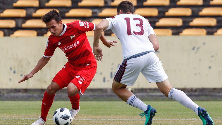Egy Sebut Kiper Timnas U19 Lebih Hebat dari Lechia Gdansk  INDOSPORT