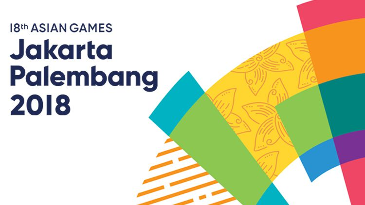 LOGO ASIAN GAMES 2018. Copyright: © INDOSPORT
