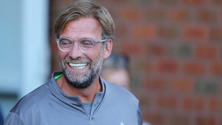 Indosport - Jurgen Klopp, pelatih klub Liga Inggris, Liverpool, yang sukses 'menyulap' pemain biasa saja menjadi bintang.