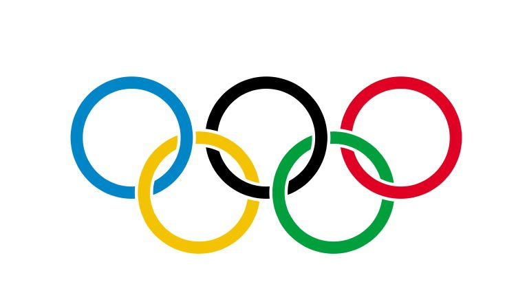 Logo Olimpiade Copyright: © Wikipedia