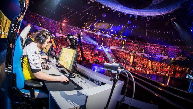Indonesia punya organisasi Esport Ability untuk membimbing dan melatih para gamer eSport disabilitas. Copyright: © mashable.com