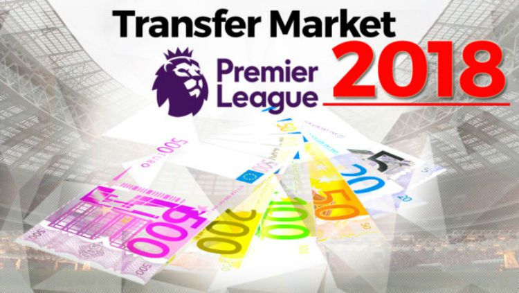 Ilustrasi Bursa Transfer. Copyright: © Marca.