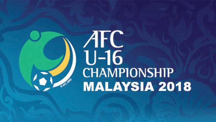 Jadwal Pertandingan Piala Asia U-16 Hari ini, Jumat (28/09/18). Copyright: © AFC