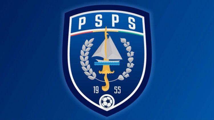 Logo baru PSPS Riau. Copyright: © PSPS