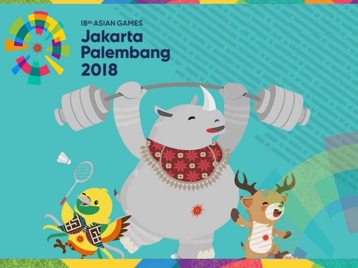 Profil 8 Atlet Indonesia Pembawa Bendera Olympic Council of Asia (OCA)