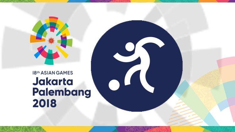 Cabor Sepak Bola Asian Games 2018. Copyright: © INDOSPORT