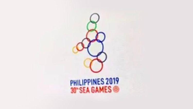 Logo SEA Games 2019. Copyright: © spin.ph