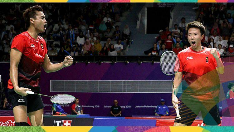 Tontowi Liliyana Mundur dari Japan Open 2018 Super 750 - INDOSPORT 82e8585f3c