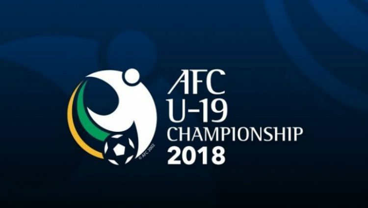 Piala AFC U-19 3018