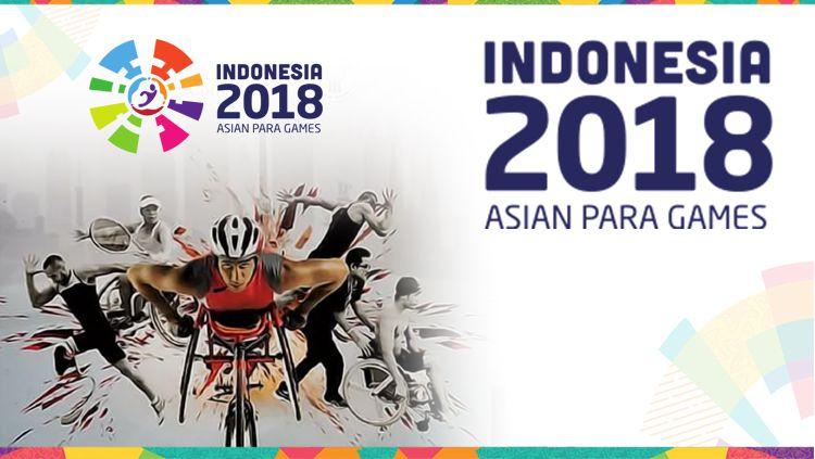 Asian Para Games 2018. Copyright: © INDOSPORT