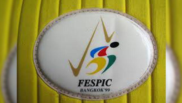 Logo FESPIC Games Copyright: © istimewa