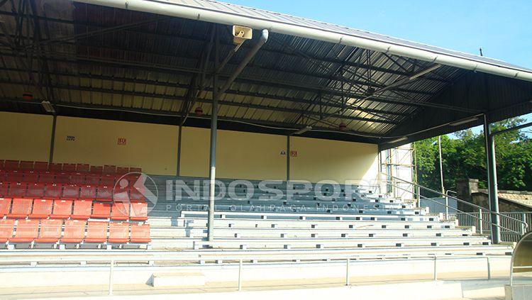 Stadion Sriwedari. Copyright: © Abdurrahman.R/INDOSPORT