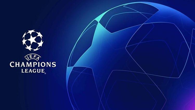 Klasemen Sementara Liga Champions Grup E Hingga H. Copyright: © INDOSPORT