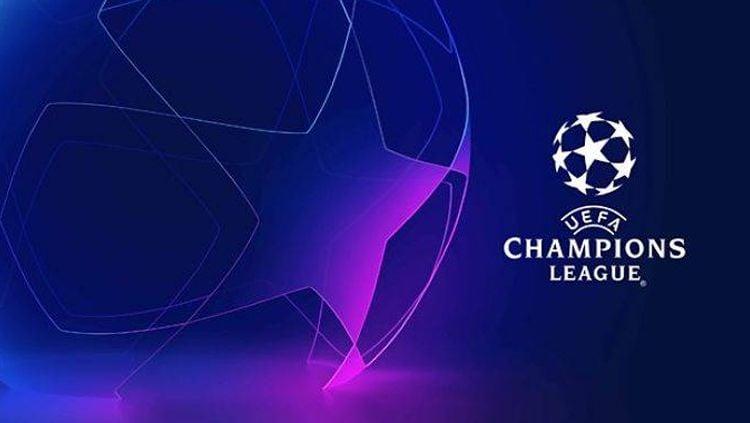 Pemain top dunia ternyata bisa merinding ketika mendengarkan anthem Liga Champions. Copyright: © INDOSPORT