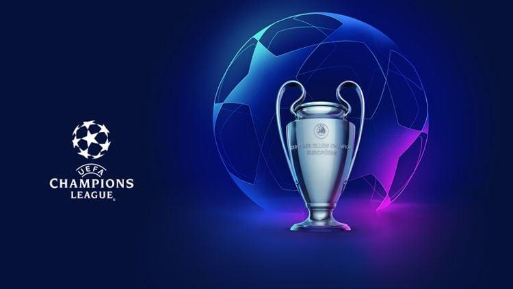 Real Madrid dan Tottenham Hotspur menyusul empat tim lainnya yang sudah dipastikan lolos ke babak 16 besar Liga Champions musim 2019/20. Copyright: © INDOSPORT
