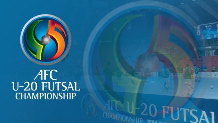 AFC U-20 Futsal Championship 2019. Copyright: © INDOSPORT