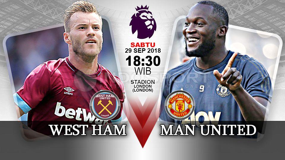 Nhận định West Ham vs Man Utd: Quỷ đỏ sa lầy?