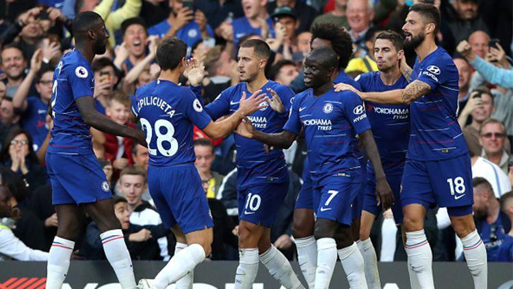 3 Pemain yang Wajib Didepak Chelsea Musim Depan - INDOSPORT