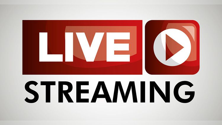 Ilustrasi Live Streaming. Copyright: © cattedraleacquinews.com