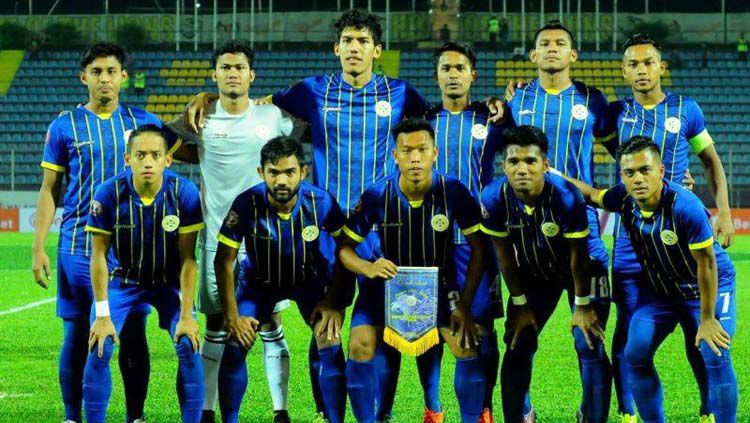 Klub sepak bola Malaysia yang nunggak gaji hingga 6 bulan Copyright: © The Sun Daily