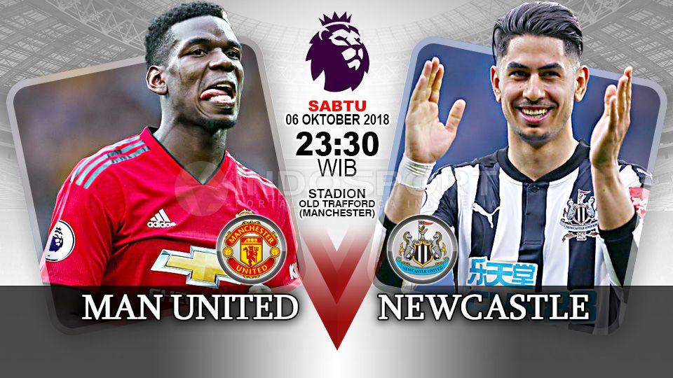 Man Utd – Newcastle: Ai sẽ là người ra đi?