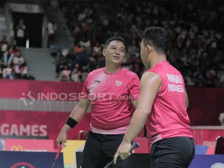 Jadwal Pertandingan Lengkap Indonesia di Asian Para Games Hari Ini, 11 Oktober 2018