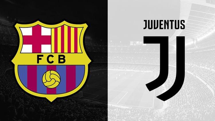 4 Hal Menarik Bakal Terjadi Di Liga Champions Barcelona Vs Juventus Indosport