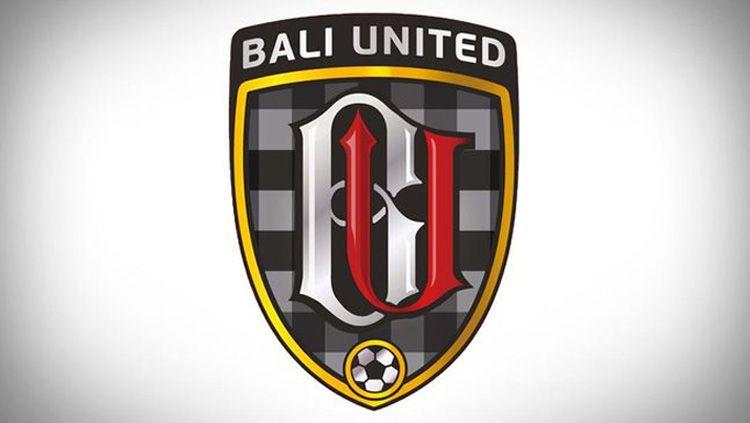 Logo Bali United. Copyright: © Langitsatu.com