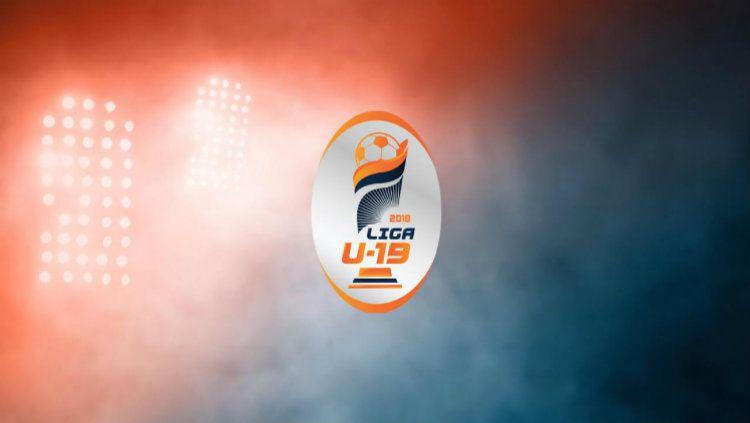 Logo Liga 1 U-19 2018. Copyright: © liga-indonesia.id
