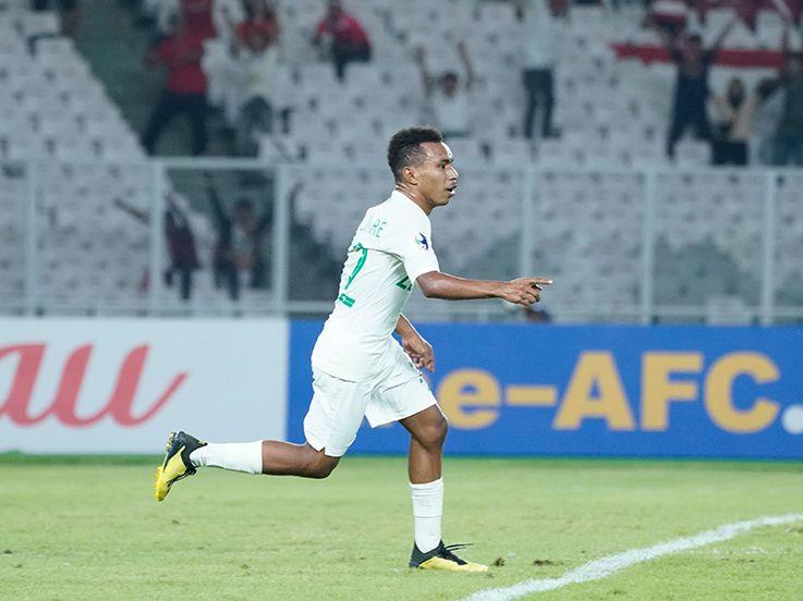 Todd Rivaldo Disebut-sebut Menjadi Performa Individu Paling baik sepanjang sejarah Piala Asia U-19 oleh Wartawan Media Asing