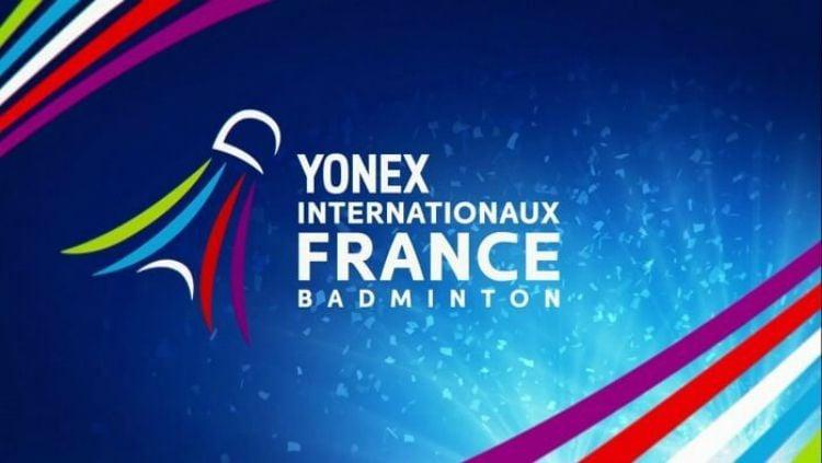 Turnamen bulutangkis French Open 2019 akan dimulai pekan depan. Copyright: © Calungnews