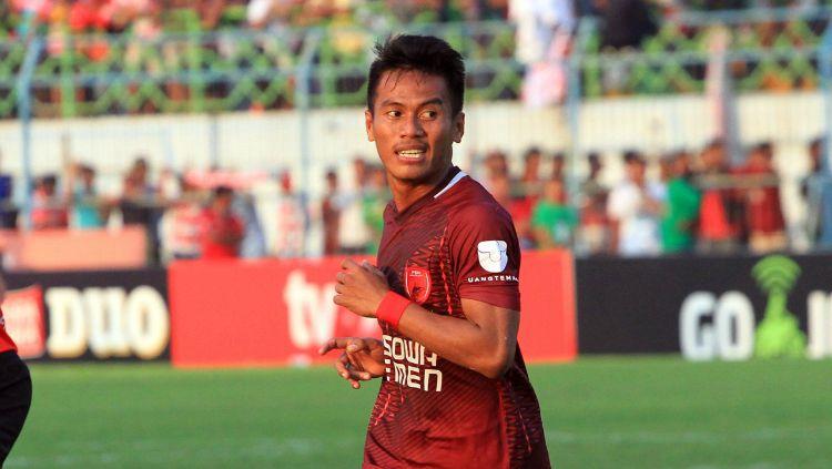 Termasuk Ghozali Siregar, berikut 3 pemain buangan yang buat klub Liga 1, PSM Makassar, menyesal. Copyright: © Goal